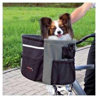 Trixie Biker-Box Fahrradtasche