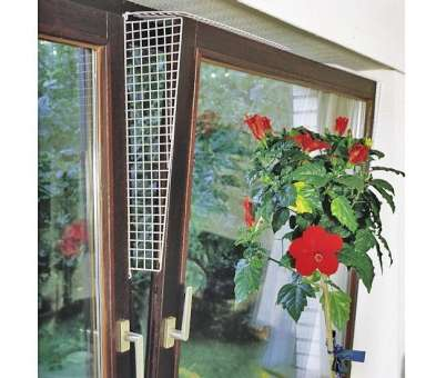 Karlie Fensterschutzgitter