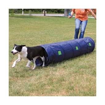 Trixie Agility Tunnel für kleine Hunde / Welpen