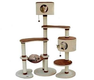 karlie fresh v preisvergleich kratzbaum g nstig kaufen. Black Bedroom Furniture Sets. Home Design Ideas