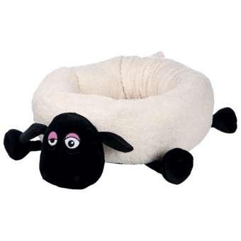 Trixie Shaun das Schaf Bett Shirley