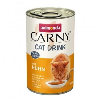 Animonda Carny Adult Drink mit Huhn 140ml