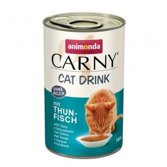 Animonda Carny Adult Drink mit Thunfisch 140ml