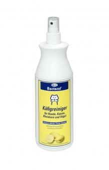 Bactazol Käfigreiniger 500 ml