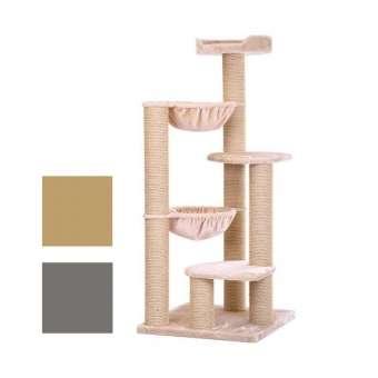 kratzbaum maine coon big ben kratzbaum f r gro e katzen. Black Bedroom Furniture Sets. Home Design Ideas