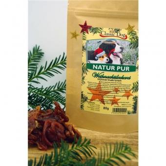 Classic Dog Weihnachtsleckerei Hühnermakronen