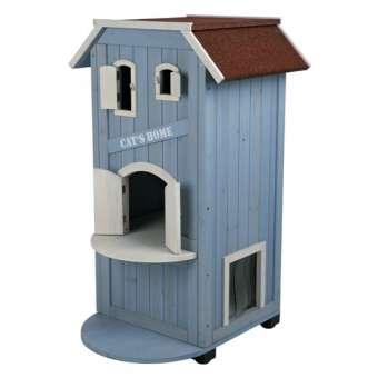 Trixie Katzenhaus Cat's Home