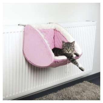 Trixie Cat Princess Liegemulde für Heizkörper