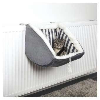 Trixie Cat Prince Liegemulde für Heizkörper