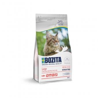 Bozita Large wheat free Salmon