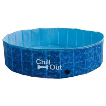 All for Paws Chill Out Splash & Fun Hundepool - M