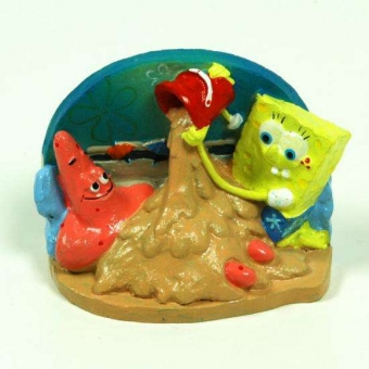 Spongebob-Figur SPONGEBOB UND PATRICK