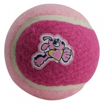 ROGZ MOLECULE Welpen-Tennisball, 6,4 cm
