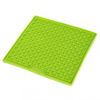 Industripet Licki Mat Buddy Large - Grün