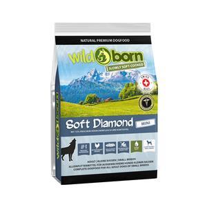 Wildborn Soft Diamond Mini 4kg