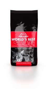 Worlds Best Cat litter ROT multiple cat