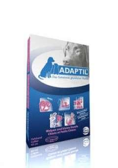 adaptil halsband test