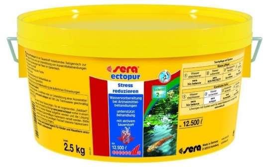 sera ectopur 2500 g