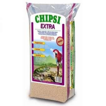 Chipsi Extra medium
