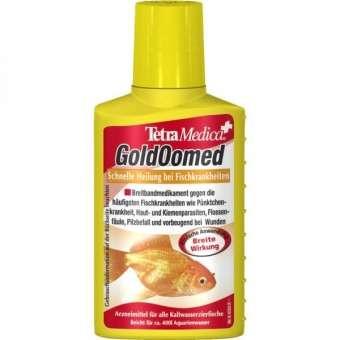 Tetra Medica Gold Oomed 100 ml