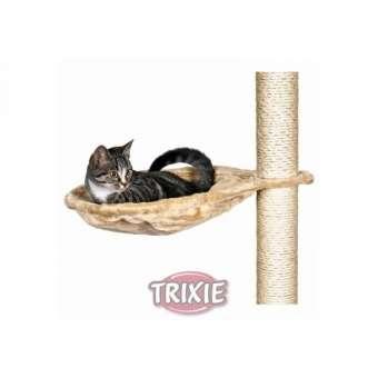 Trixie Liegemulde XXL für Kratzbäume, beige