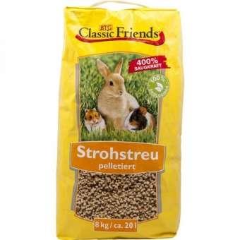 Classic Friends Strohstreu
