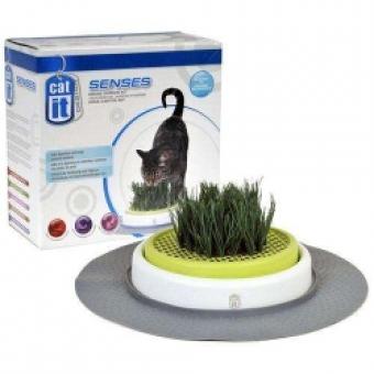 CATIT Senses Gras-Garten Set