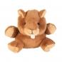 Trixie Plüschfigur mit Stimme - 10 - 12 cm