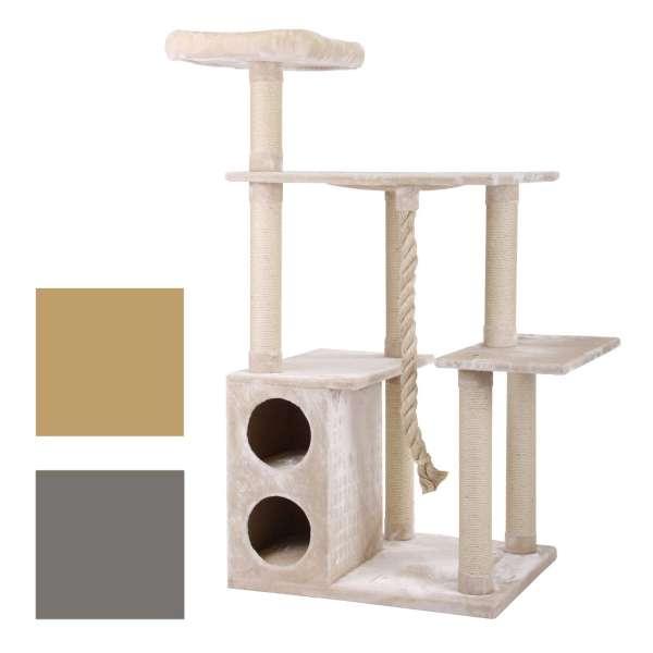 kratzbaum maine coon 1 kratzbaum f r gro e katzen. Black Bedroom Furniture Sets. Home Design Ideas
