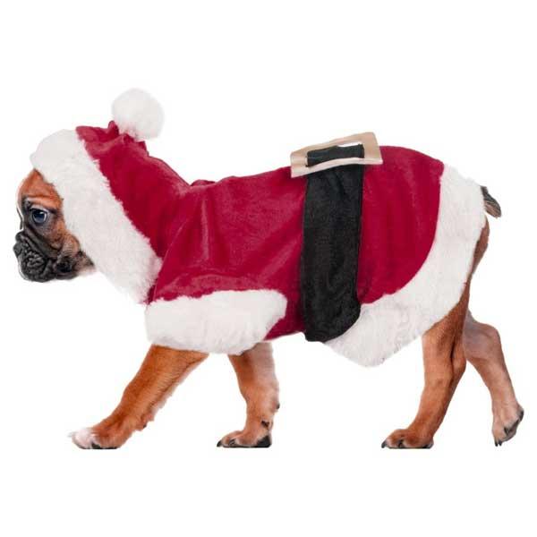 karlie flamingo hundejacke weihnachtskost m funktions kleidung. Black Bedroom Furniture Sets. Home Design Ideas